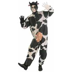 134 Comical Cow 