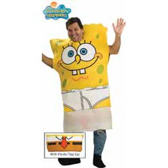 135 Spongebob Square Pants