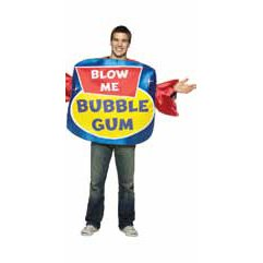144 Blow Me Bubble Gum