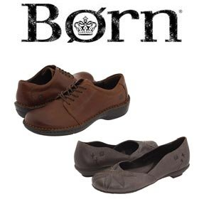 Born Men's & Women's Shoes