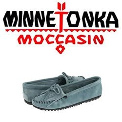 Minnetonka Moccasin