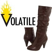 Volatile Women's Shoes