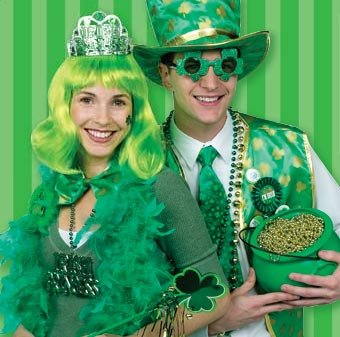 St. Patrick's Day Parties