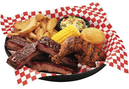 BBQ Combos