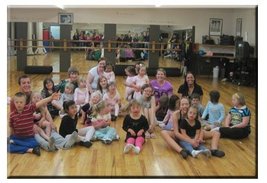 Access Dance Inc. -Sunday, June 5   1:00 p.m.