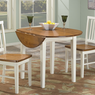 Arlington Drop Leaf Dining Table