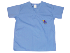 KU Medical Scrubs
