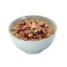 Fruit & Nut Oatmeal