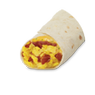 B2 Junior Breakfast Burrito