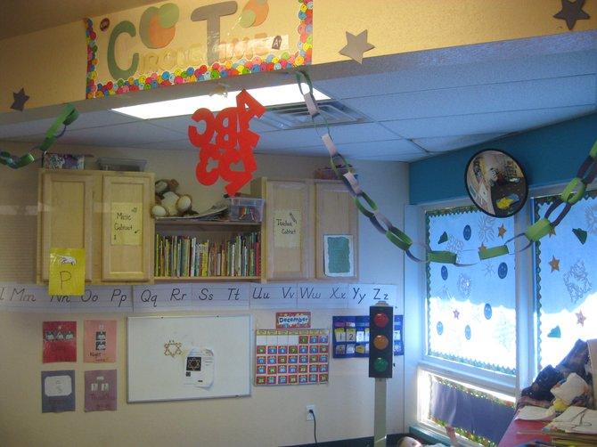 Preschool Full Day Care