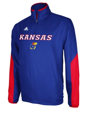 KU Fan Apparel & Gear
