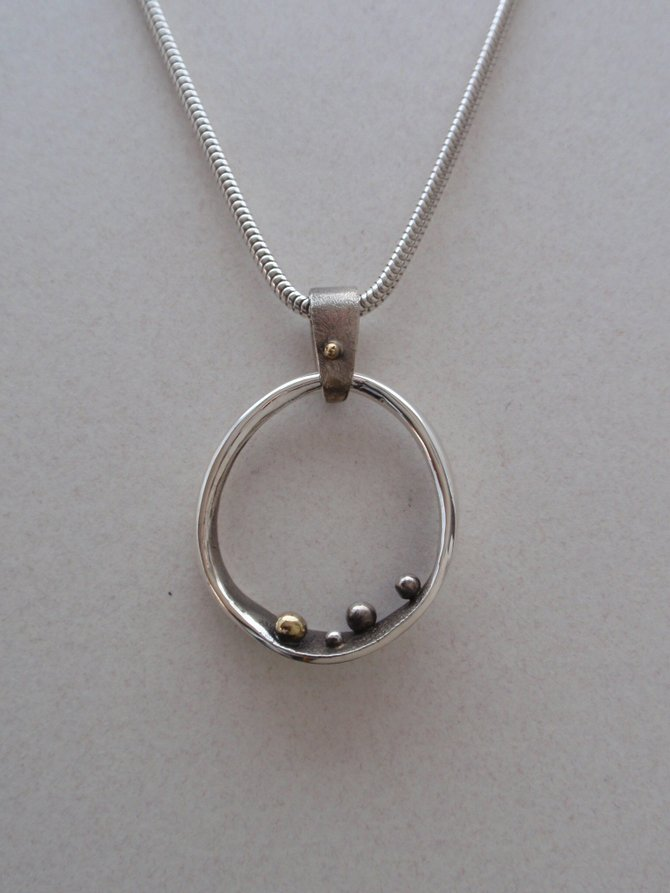 Necklace (JCN48)