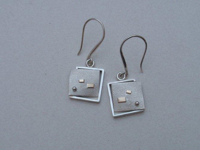 Earrings (JCE38)