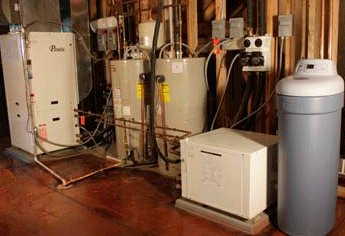 "Geo Thermal ""Ground Source"" Heat Pumps"