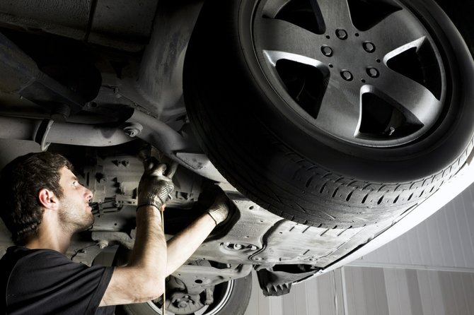 Comprehensive Auto Repair & Service