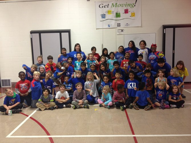 Boys & Girls Club of Hillcrest