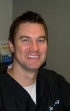 Chris Arnold, OD