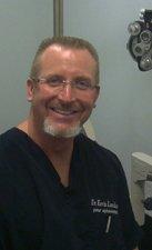 Dr. R. Kevin Lenahan