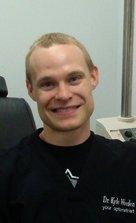 Kyle Weeden, OD
