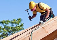 New Construction Roofs | Residential & Commercial