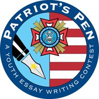 2015 Patriot's Pen