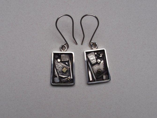 Earrings (JCE51)