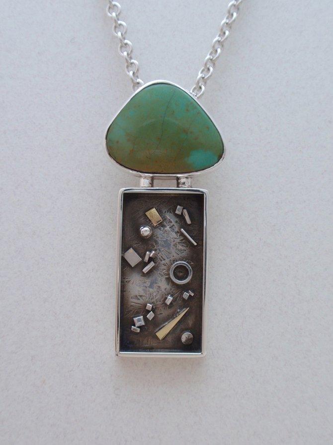 Necklace (JCN51)
