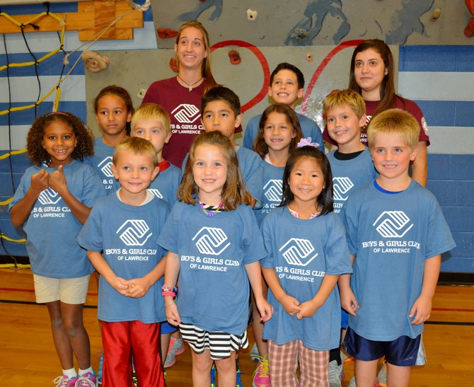 Boys & Girls Club of Quail Run
