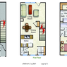 The Sunflower - 2bed/2bath