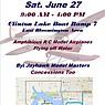 Jayhawk Float Fly, June 27, 2015