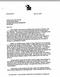 Correspondence regarding Coach Mark Mangino's parking tickets at KU