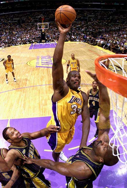 The Top 15 Greatest NBA Players Of All-Time | VAVEL.com