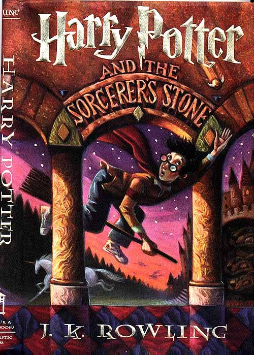 Harry potter essay questions sorcerer's stone