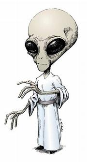 "University Press of Kansas is has decided to publish a scholarly book containing essays on the topic of abductions by extraterrestrial aliens, titled ""UFOs and Abductions."""