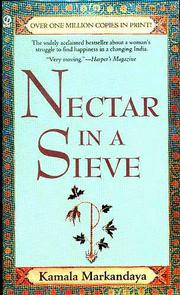 """Nectar in a Sieve"" is one of the works examined in Faith in Fiction: World Faiths, a new book series from the Kansas Humanities Council. Other books in the series are ""Distant View of a Minaret,"" ""Harp of Burma"" and ""The Romance Reader."""