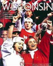 Cheering students, including one face added at left, appear on the cover of the new application form for undergraduate admissions to the University of Wisconsin-Madison.