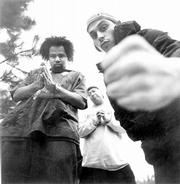 Dilated Peoples are making a name for themselves in the hip-hop world.