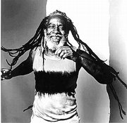 "Burning Spear will perform Tuesday at The Bottleneck in Lawrence. Spear recently released ""Calling Rastafari,"" which won a Grammy for Best Reggae Album."