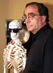 "Fear has helped author R.L. Stine become one of the most popular children&squot;s writers ever. The 87 volumes of his ""Goosebumps"" series, also adapted into a television show, made his name synonymous with scare among pre-teen readers. He has just released a new series, ""The Nightmare Room."""