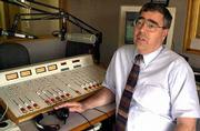 Bob Newton, station manager/operations manager for KLWN and KLZR in Lawrence, will be looking for a new job in the new year. The stations' owner, Zimmer Radio Group, cut Newton's position from the station's payroll for 2001.