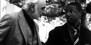 Finding Forrester Film Review