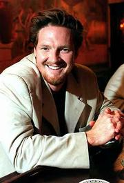 "Donal Logue stars in the new sitcom, ""Grounded for Life,"" which debuts today at 7:30 p.m. on Fox. Logue plays Sean Finnerty, a 32-year-old father who has some growing up to do."