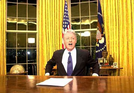 Photos for january 19 2001 - Bill clinton years in office ...