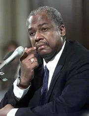 Missouri Supreme Court Judge Ronnie White