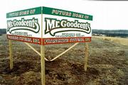 Joe Bisogno, owner of Mr. Goodcents Subs & Pastas, has purchased 37 acres of land at the Corridor 10 Commerce Park in DeSoto. He plans to use the land for a new corporate campus and training center for his group of companies, currently based in Lenexa.