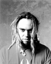 Max Cavalera, frontman of Soulfly, continues to mix American metal with Brazilian influences.