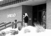 Oread Inc., a one-time contract-pharmaceutical powerhouse, announced in February that it would close under the pressure of overwhelming debt. On the day of the announcement, unidentified workers left the main location at 1501 Wakarusa Drive.