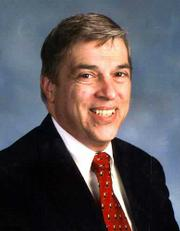 Veteran FBI agent Robert Philip Hanssen is shown in this undated file photo released by the FBI. Hanssen will plead guilty this week to charges he spied for Russia and will avoid the death penalty, his attorney said Tuesday, July 3, 2001.