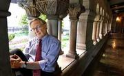 University of Chicago professor Leon Kass is President Bush's selection to lead a panel on stem cell research. Kass, a conservative biomedical ethicist, will lead other ethicists, scientists, doctors, lawyers and theologians on the panel that will monitor medical research on embryonic stem cells and recommend guidelines and regulations.
