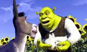 "Dreamworks&squot; computer animated fairy tale ""Shrek"" was among the 2001 summer season&squot;s top box office hits, which helped lift the industry to a top-dollar summer."